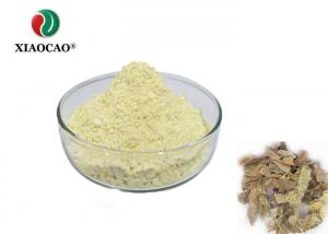 China Bulk Epimedium Grandiflorum Extract Strengthen Immunity Ability Cool Dry Storage on sale