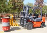 FD30T Diesel Operated Forklift 3T With Xinchai A498 Engine With 2 Stage 4m Mast