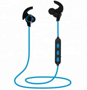 China Amall Bluetooth Earbuds With Mic , In Ear Bluetooth Earpiece For IPhone XR on sale