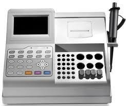 China 1 Channel Coagulation electromagnetic precision bioelectrical impedance Analyzers on sale