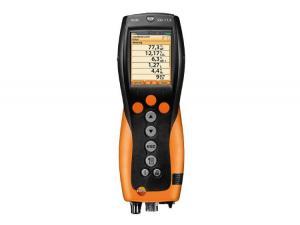 China testo 330-1 LX - Flue gas analyzer (O2 and CO) with Bluetooth® interface on sale