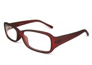 China LH176 Full Rim eyeglass Frames / glasses optical glasses frames on sale