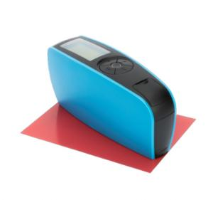 China Professional Portable Gloss Meter , 60 Degree Gloss Meter USB Data Port on sale