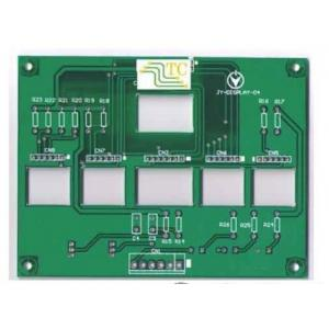 China Electrical Mega Jack Game Board on sale