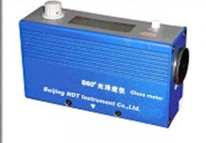 Quality ISO2813, ASTM-D2457, DIN67530 Gloss Meter Model HGM-B206085 for sale