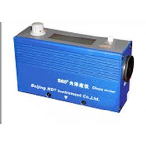 Quality ISO2813, ASTM-D2457, DIN67530 Gloss Meter Model B206085 for sale
