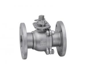 China API FLANGE STAINLESS STEEL BALL VALVE,2PC Thread Ball Valve Supplier on sale