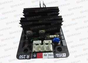 China AVR R250 Automatic Voltage Stabilizer AVR For Generator R250EVA on sale