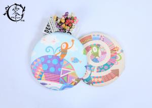 China Cartoon Style Soft Decorative Cushions Pillows Brushy Velvet Customized Logo Size on sale