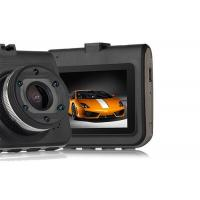 China Fashion Car Front Rear View Video Camcorder DVR Dash Cam Recorder on sale