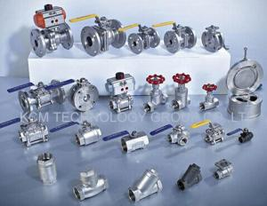 China ball valve,check valve,gate valve,globe valve on sale