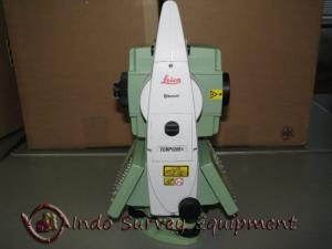 China Leica TCRP 1205+ 5 sec R400 Robotic Total Station + CS15 on sale