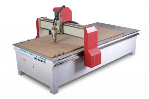 China DSP Remote Control PVC CNC Router Machine With Aluminum Alloy Work Table on sale