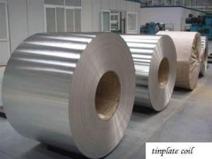 China Tinplate Sheet,Tinplate Coil,SPTE,ETP Sheet on sale