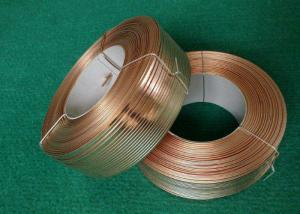 China 25KG/Rolls Corrugated Box Stitching Wire , Diameter 0.7Mm-5Mm Galvanized Stitching Wire on sale
