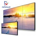 L'intense affichage visuel des systèmes d'affichage de mur du luminosité HD 4K a soutenu NZ46015-S5