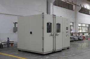 China High Temperature Accelerated Aging Chamber , UV Aging Chamber For Electronic Product on sale