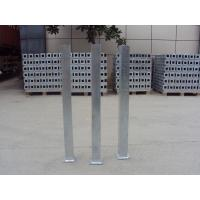 Supply Galvanized Steel Post Iron Post High quality strong Post