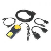 Electronic VCI J2534 / J2534-1 Pass-Thru OBD2 Auto Diagnostics Tools