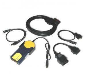 China Electronic VCI J2534 / J2534-1 Pass-Thru OBD2 Auto Diagnostics Tools on sale