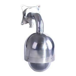 China 1.3MP 20X Marine Salty Proof High Speed Explosion Proof Dome Camera on sale