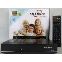 2017HD Satellite Receiver Star track IPTV USB WIFI GPRS CCCAM BISS