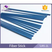 China 30cm Aromatic Scented Oil Diffuser Sticks Custom Synthetic Reed For Office on sale