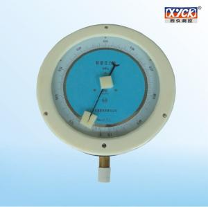 China Precision Pressure Gauge 150MM 160MM 250MM on sale