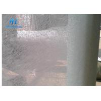 China 450gsm Fiberglass Chopped Strand Mat Good Softness For Medium Strength Parts on sale