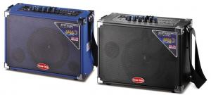 China Pro Audio Lightweight Portable PA Speaker With USB / SD / FM And Bluetooth Function on sale