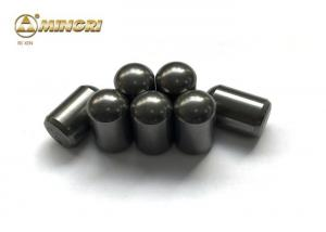 China Mining tools grade MK40 Tungsten Carbide Button for Oil Drilling on sale
