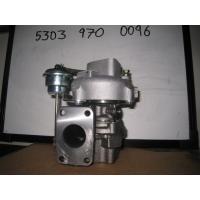 Turbochargers K03 4C1O6K682AA 53039700096 53039880096 Ford (Otosan)