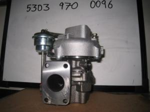 China Turbochargers K03 4C1O6K682AA 53039700096 53039880096 Ford (Otosan) on sale