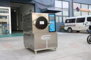 China Safety Stability Hast Test Chamber For Magnetic Materials Accelerated Aging on sale