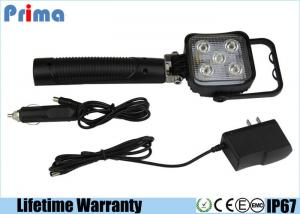 China proyector llevado recargable 15W con el lumen DC 9V - 32V del interruptor 1200 on sale