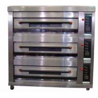 China Équipement de /bakery de four de /baking de four de four de plate-forme on sale