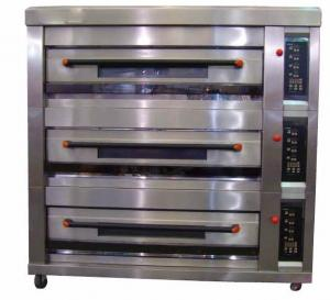 China Deck oven  oven /baking oven /bakery equipment on sale
