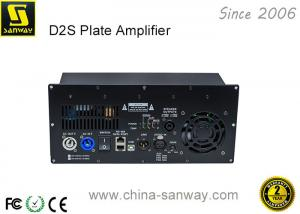 Quality 900W Power Amplifier Module With DSP For Stage Monitor Speaker Sale