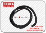 ISUZU VC46 6UZ1-T 8-98222159-0 8982221590 Lower Windshield Molding