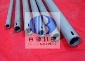 China Acid Alkaline Proof Sisic Roller 60x60x2400 For Electric Porcelain Industry on sale