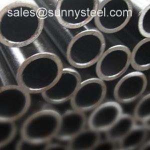 China Seamless steel tubes in small calibers for high(low and medium) Pressure boilers and petro chemical industry on sale