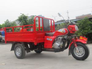 China boda bodas motorized cycle/three wheeled cargo motorcycle on sale