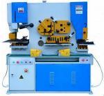 Equipo universal del cerrajero del grado Q35Y del trabajador hidráulico industrial del hierro