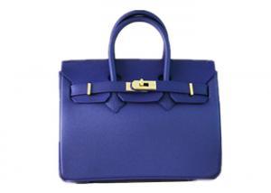 China Beautiful Colorful Silicone Beach Bag / PVC Handbag Logo Customized With Zipper on sale