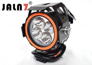 China 40W Flashing Motorcycle Led Bulb Conversion Anti - Corrosive Feature on sale
