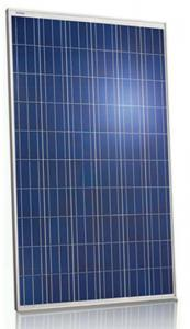 Quality Pool 250 Watt Polycrystalline Solar Panel 36V Withstand High Wind Pressure for sale