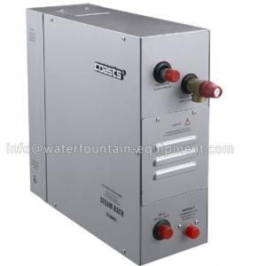 China Steam Bath Generator Steam Room Equipment Electric High Efficiency 18KW on sale