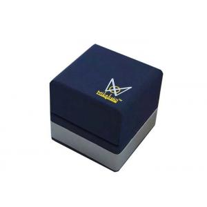 China Jewelry Display Box For Girls Matte Sliding Drawer Gift Box For Ring on sale