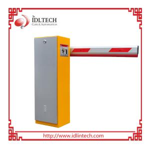 China Automatic Boom Barriers Price/Traffic Barrier/Gate Barrier on sale