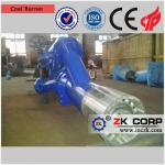Pulverized Coal Burner Manufacturer / Cement Kiln Burner / Coal Dust Burner for Sale